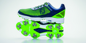 FootJoy introduces HyperFlex golf shoe