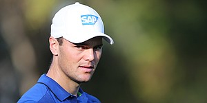 Kaymer keeps Abu Dhabi lead; McIlroy close behind