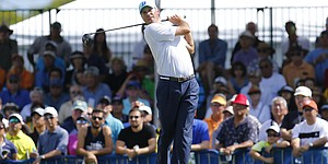 Tee times: Sony Open in Hawaii, final round
