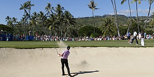 Jimmy Walker dominates at Sony Open