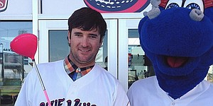 Bubba Watson buys share of minor-league Wahoos
