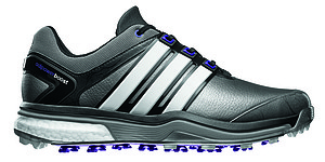 Adidas Golf introduces Boost technology