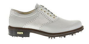McDowell, Ecco Golf team-up for signature shoe
