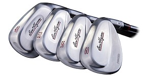 Ben Hogan Golf debuts new irons, wedges