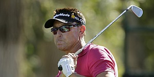 Robert Allenby will return to scene of the crime and play Sony Open