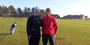 Dryburgh finds mentor in fellow Scot Matthew
