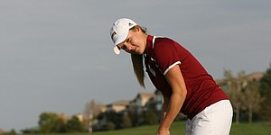 Denver moves further inside top 60 in college women's golf rankings
