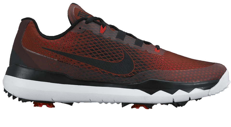 Tiger Woods Golf Shoes Nike 2015