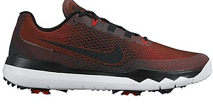 Nike Golf introduces improved TW'15 golf shoe