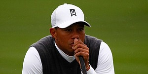 Tiger's Masters return leaves one question: Why?