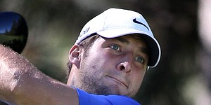 VIDEO: Tim Tebow hits 343-yard drive on Morning Drive