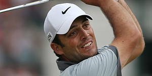 VIDEO: Francesco Molinari aces 16th at Phoenix Open