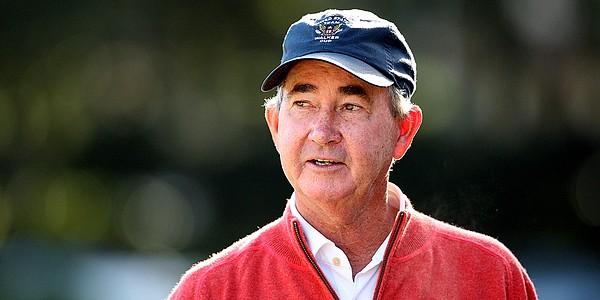 USGA gives Miller another shot at U.S. Walker Cup captain