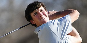 North Carolina wins rain-shortened Primland Collegiate