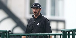 Dustin Johnson adds new driver, fairway wood in Tour return