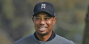 Short-game questions follow Woods to Torrey Pines