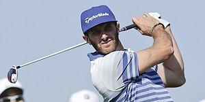 Short shots derail Johnson in return to PGA Tour
