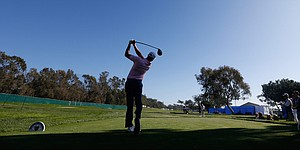 Recap: Farmers Insurance Open, third round