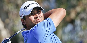 Winner's Bag: Jason Day, Farmers Insurance Open