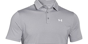 Under Armour introduces new Playoff polo