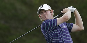 Recap: Jones, Snedeker share Pebble Beach lead