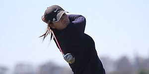Angel Yin extends lead at ANNIKA Invitational