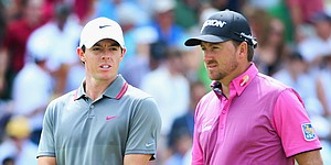 Report: McIlroy, McDowell under tax investigation