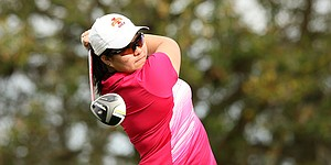 Iowa State's Chuyanun goes low at Lady Puerto Rico Classic