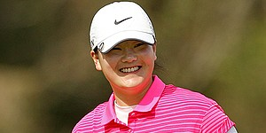 Angel Yin wins ANNIKA Invitational in dominating fashion