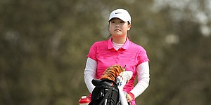 Yin, Lee highlight 10 players named to U.S. Junior Solheim Cup team