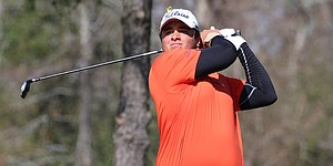 Lench uses 65 to get back into contention at Sage Valley