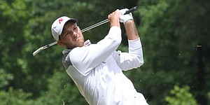 Stirling leads stacked Prestige at PGA West field