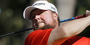 Country singer Colt Ford returns to his golf roots at Pebble Beach