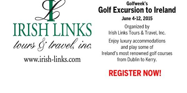 GW Golf Excursion to Ireland