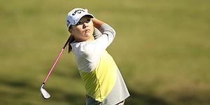 Ko, Jutanugarn lead Women's Australian Open