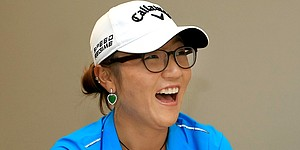 Special time, special player: Lydia Ko, 17, keeps winning