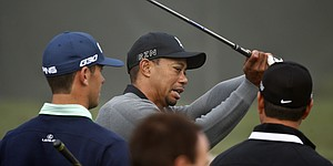 Tiger, Phil and other world rankings observations