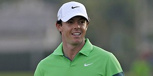 Clarke says McIlroy winning Masters is inevitable