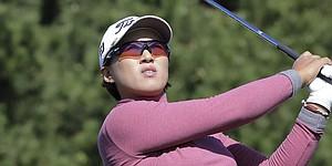 Yang takes Honda LPGA Thailand as Lewis falters