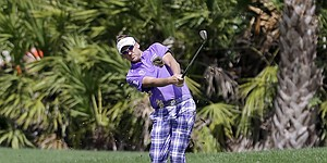 Recap: Poulter, Casey tied for Honda Classic lead entering Monday