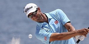 Adam Scott makes 2015 PGA Tour debut in season of change