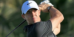 McIlroy's outlook for Augusta, career Grand Slam: 'Great position to be in'