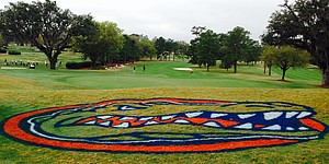 PHOTOS: 2015 SunTrust Gator Women's Invite (Rd. 1)