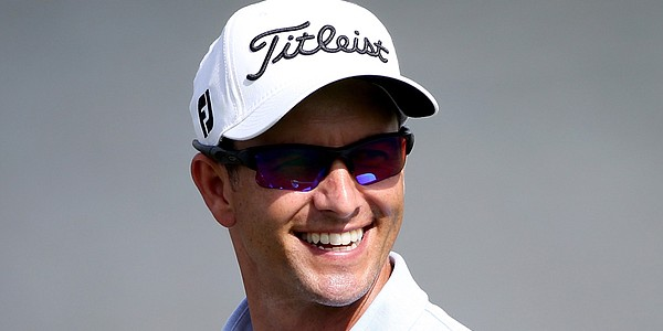 Scott plans on early U.S. Open scouting trip to Chambers Bay