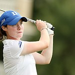 Leona Maguire takes No. 1 spot in World Amateur Golf Ranking