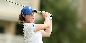 Leona Maguire finds confidence, elite status with win