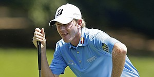 Lucky bounces help Brandt Snedeker shoot 68 at Bay Hill