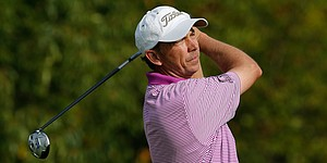 Jerry Smith leads Tucson Conquistadores Classic
