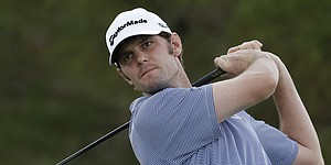 Trio tied for lead at Web.com Tour's Chile Classic