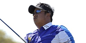 After bogey-free 65, Kiradech Aphibarnrat in hunt at Bay Hill